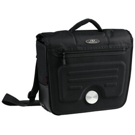 Norco Lifestyle M Sac porte-bagages, black